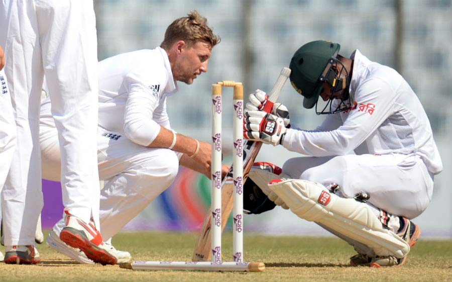 Ben Stokes breaks Bangladeshi hearts