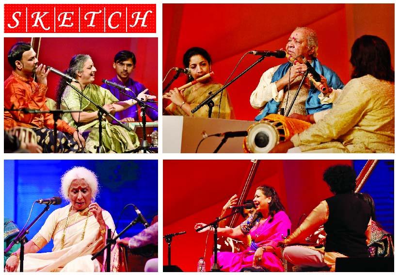 Bengal Classical Music Fest 2016