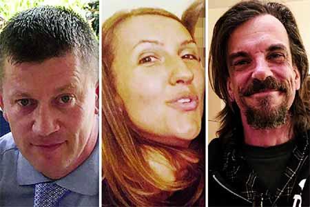 Attacker among 5 killed: 40 hurt