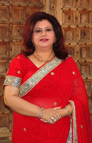 Runa Laila to appear in Khude Gaanraj