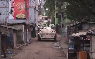 Death toll from blasts near `Sylhet militant den` rises to 6