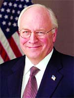 Russian interference in US polls may be 'an act of war': Cheney
