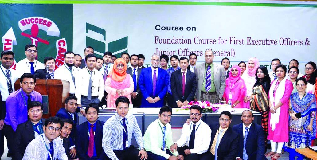 Shah Syed Abdul Bari, Deputy Managing Director and Head of Human ...