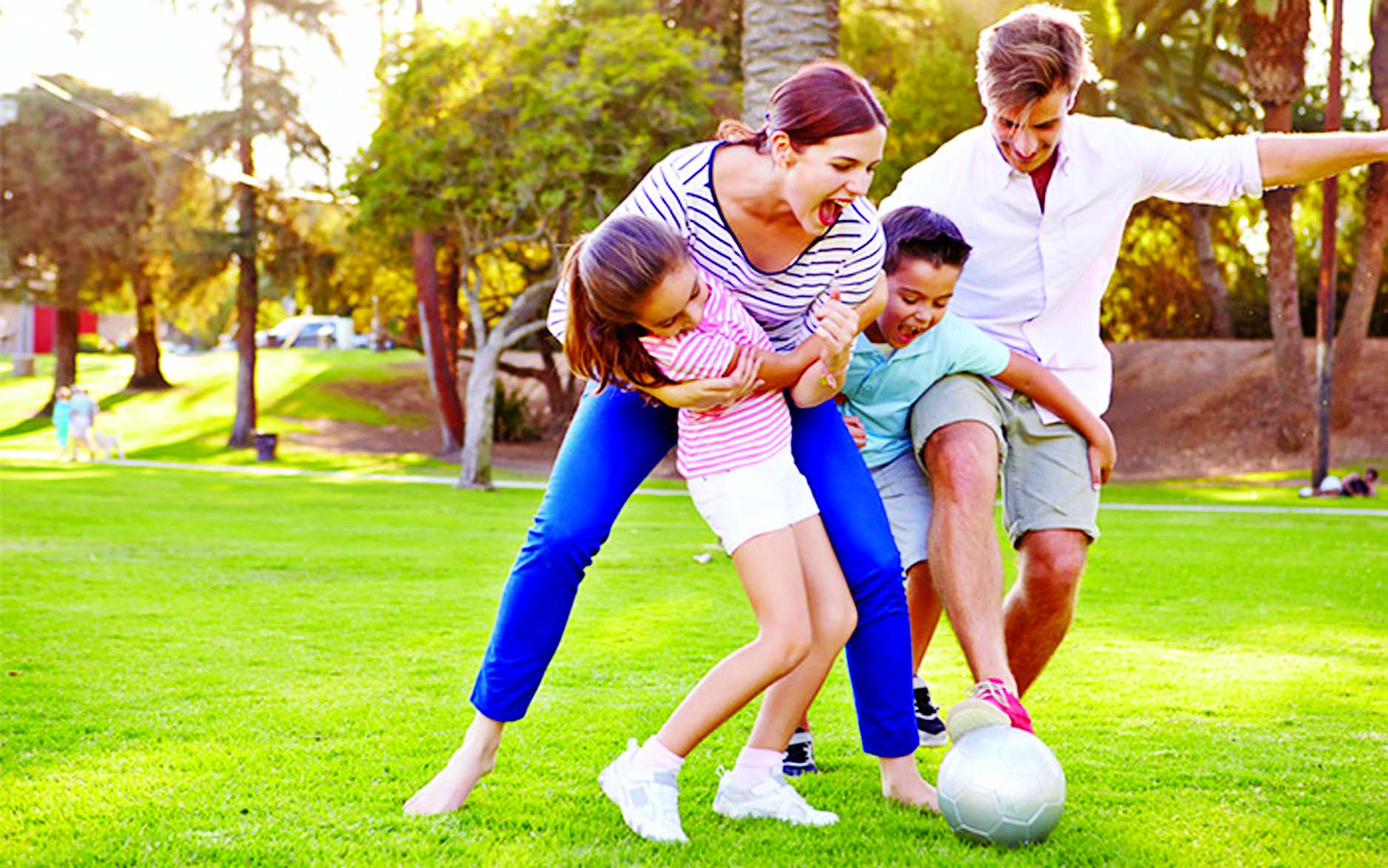 Just 10 minutes of play a day  can keep  cardiometabolic risk at bay