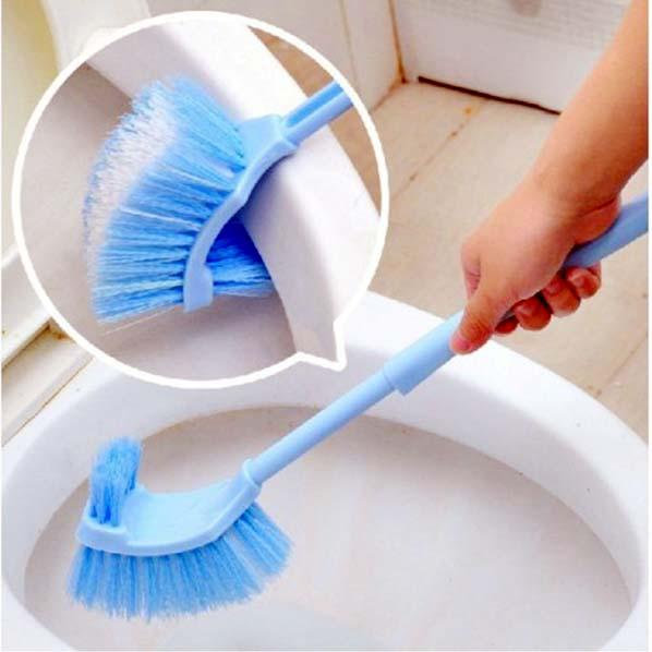 Keep your washroom clean
