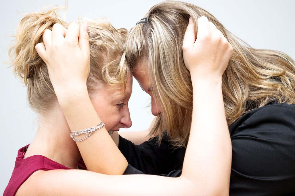 Handling adult sibling rivalry