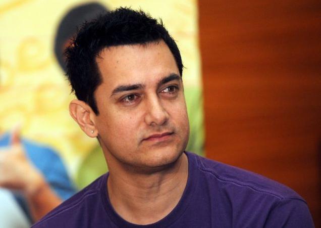 Aamir Khan Sulukule Orkestrası'na şeflik yaptı