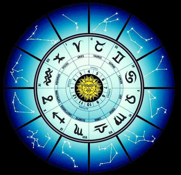 Horoscope of the week