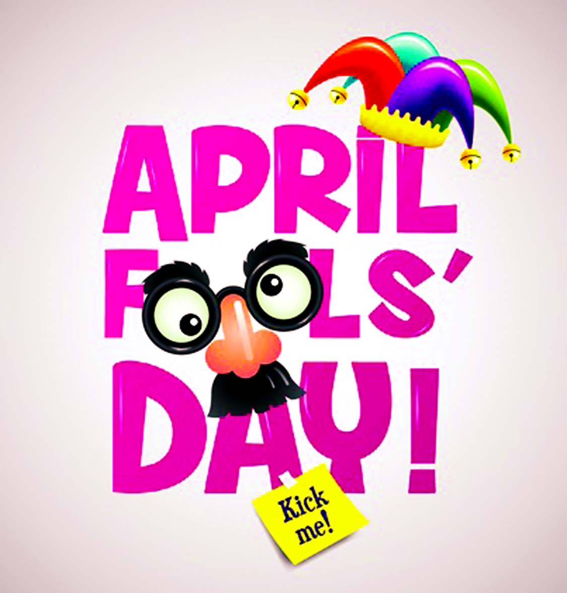 Amazing and  interesting facts about April Fool's Day