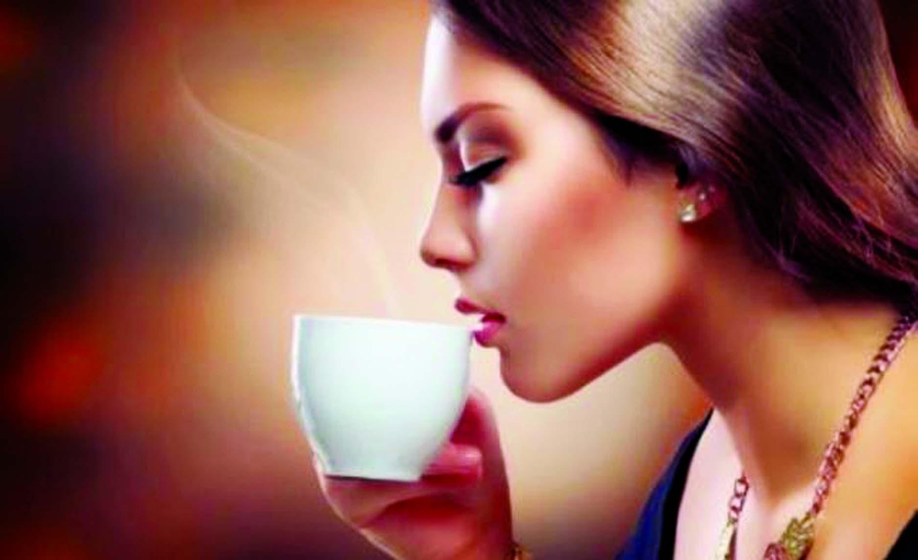 Health  benefits  of tea:  Prevents diabetes