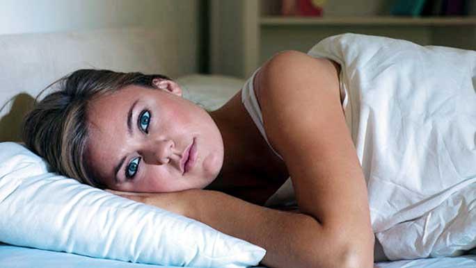 Insomnia increases risk of heart diseases, stroke