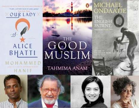 South Asian writers are getting picked up by publishers