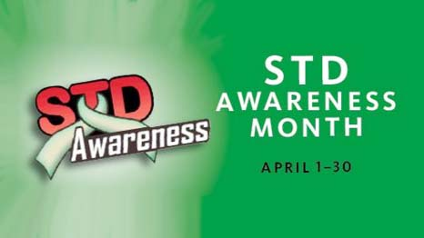 April: The STD awareness month