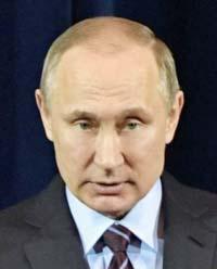 Putin says Russian people will choose his successor via ballot box