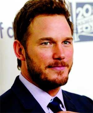 I'm still an outsider in Hollywood: Chris Pratt