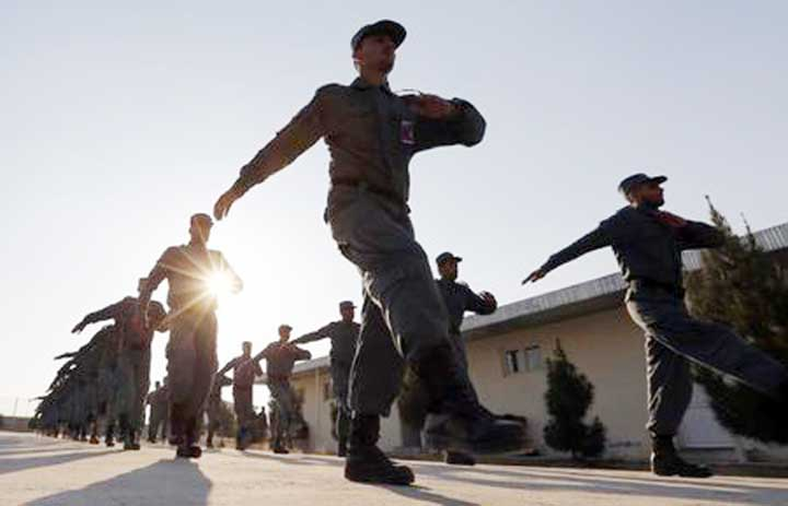 UN finds torture widespread in Afghanistan