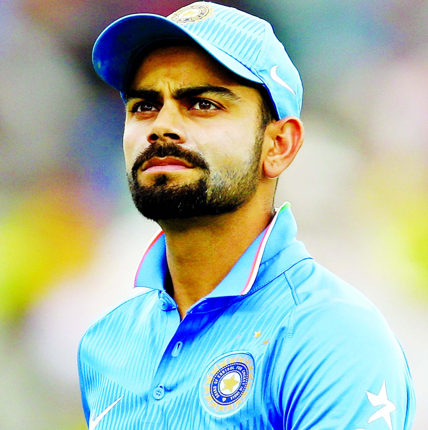 Kohli pain after Bangalore set new low in IPL