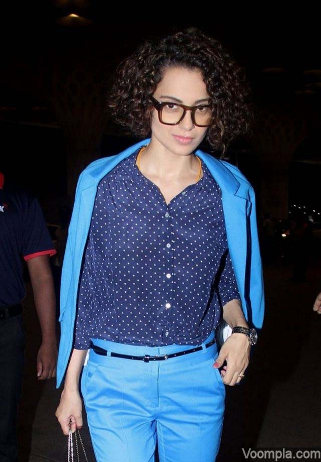 Kangana on Rangoon's failure: People used my vulnerable phase to attack me