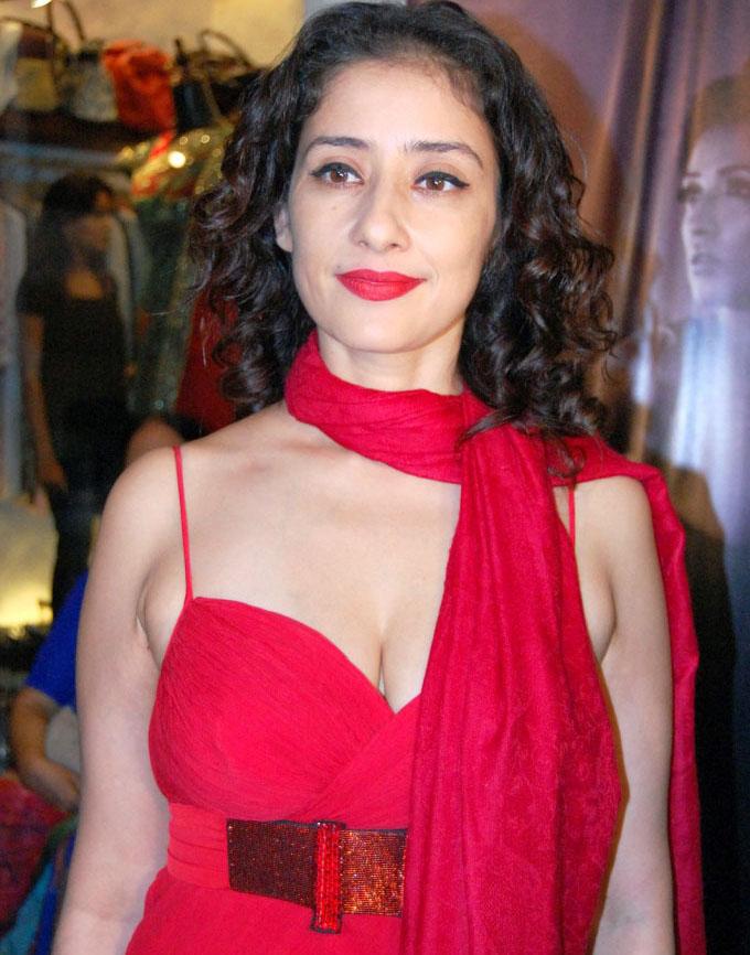 Manisha Koirala gets nostalgic about RD Burman