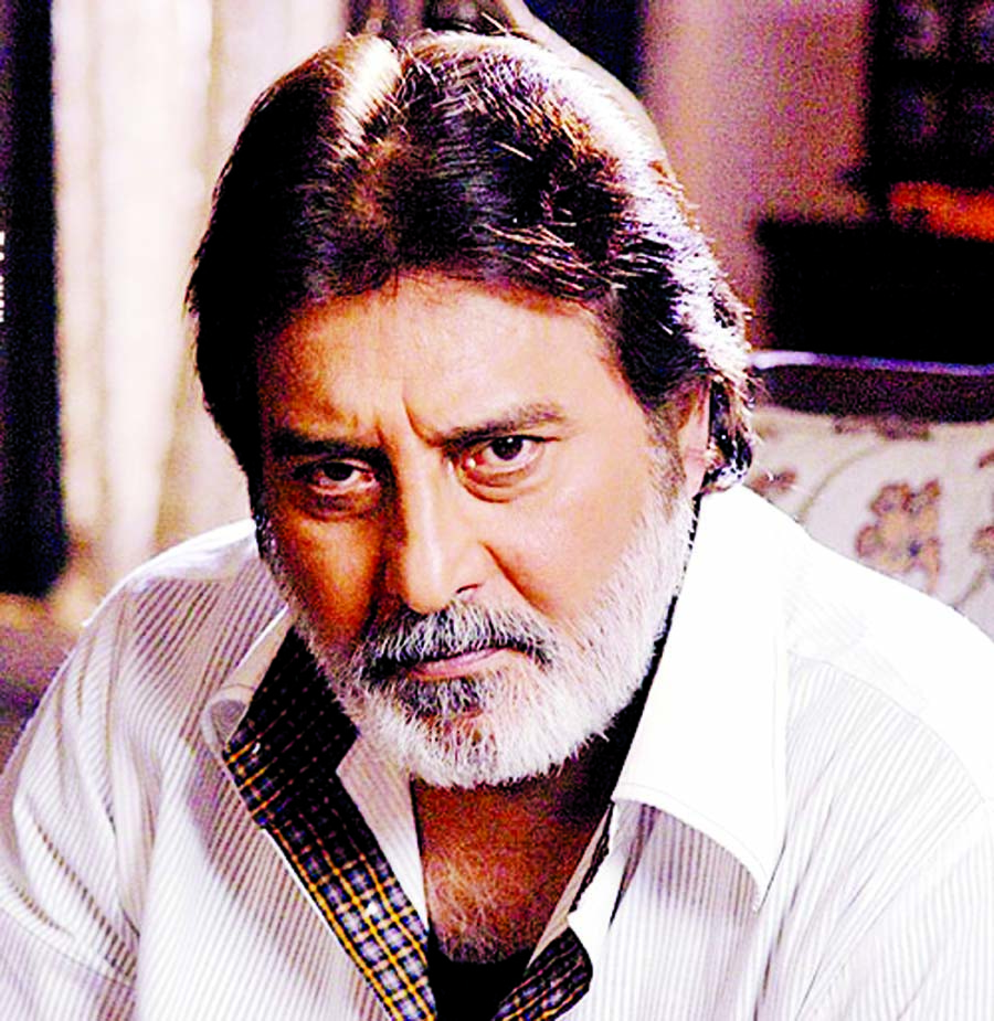 Vinod Khanna passes away