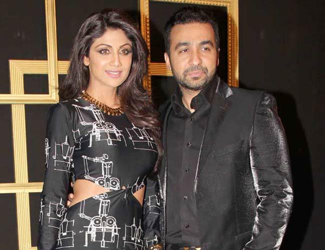 FIR against Shilpa Shetty and husband Raj Kundra