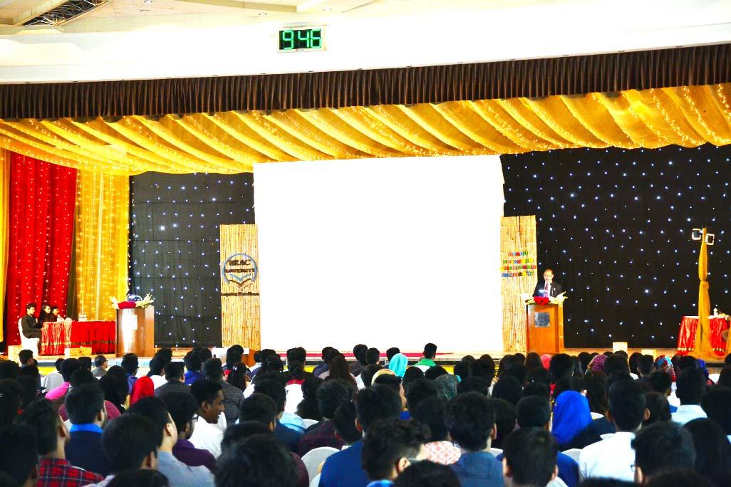 BRACU holds orientation for Summer 2017