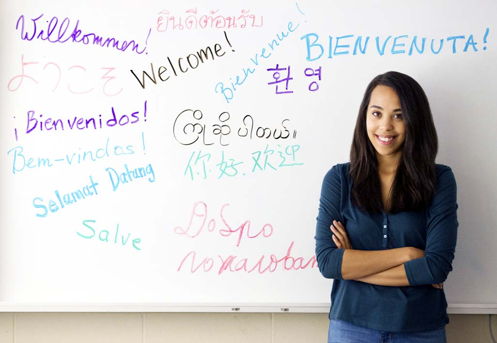 What foreign language should you study?