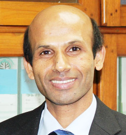Prof Dr H M Jahirul Haque appointed as VC of ULAB