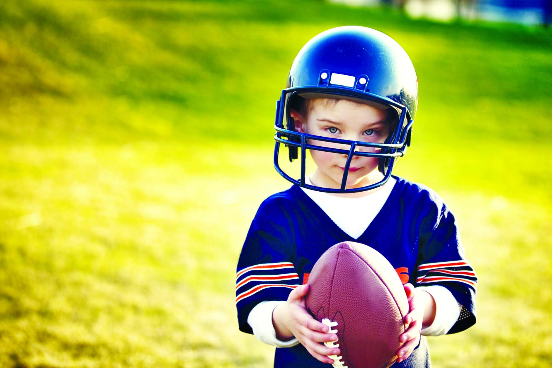 Get involved in sports, social activities can help to be confident teens