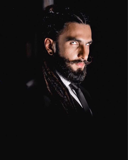 Ranveer's Edgy, New Avatar as Desi Rapper and Face of Underground Music