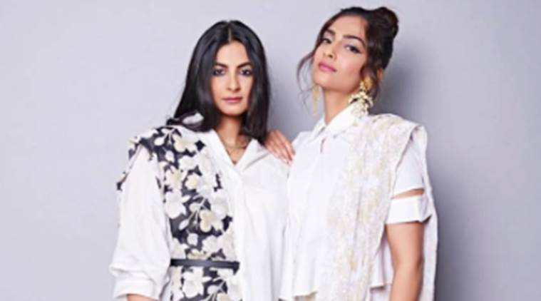 Sonam`s sister Rhea Kapoor says acting was never her dream