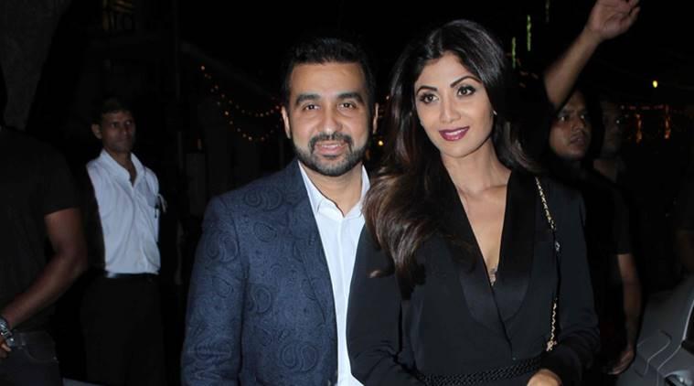 Shilpa Shetty, husband Raj Kundra get anticipatory bail in cheating case