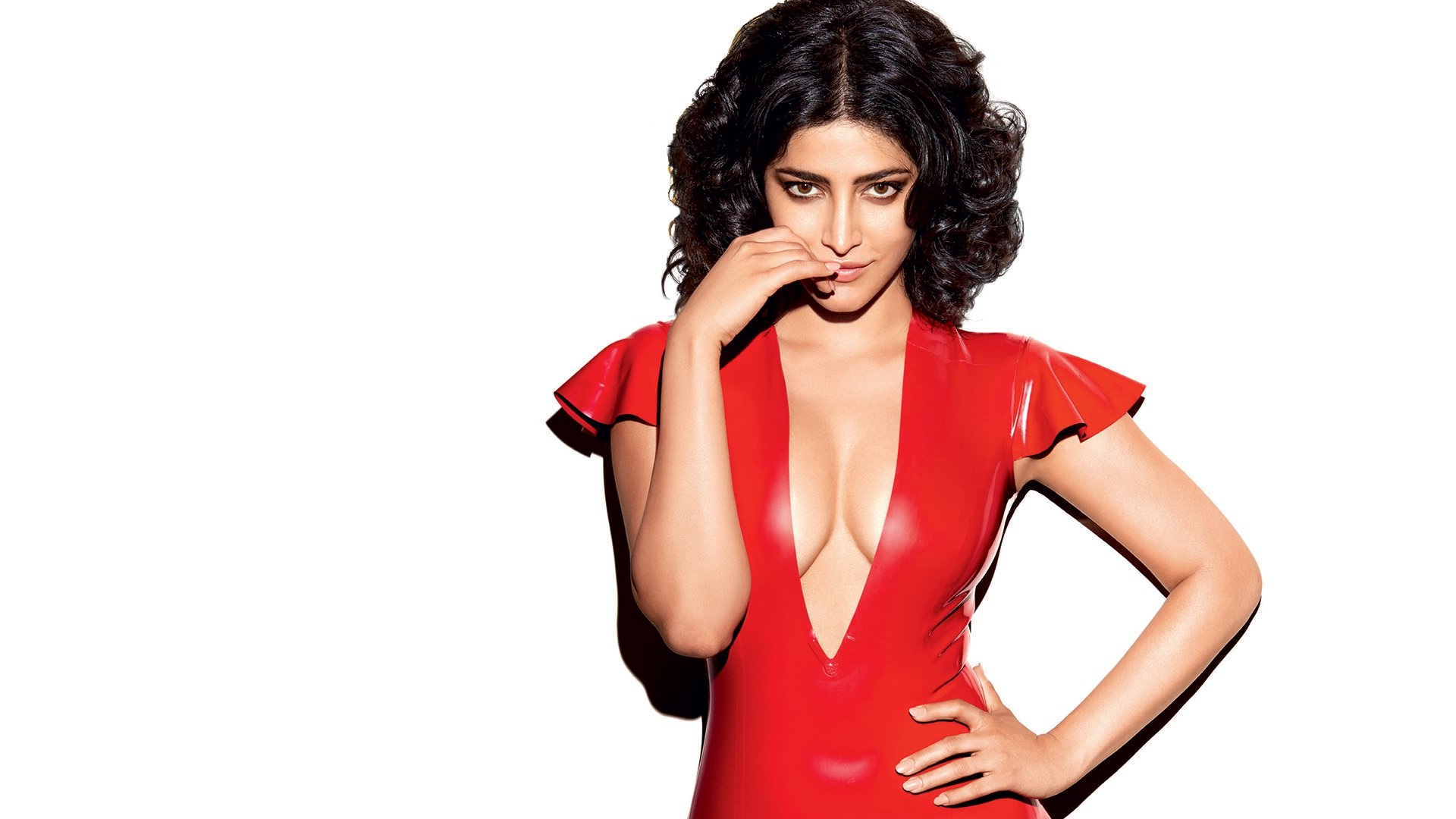 Don`t like stereotyping others: Shruti Haasan