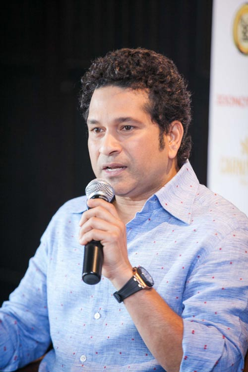 Tendulkar family to grace TV screens together for the first time
