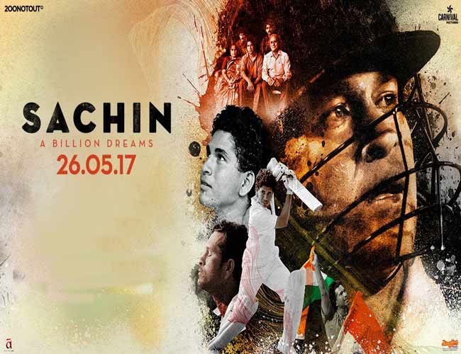 Sachin's family opens up for first time in Sachin: A Billion Dreams