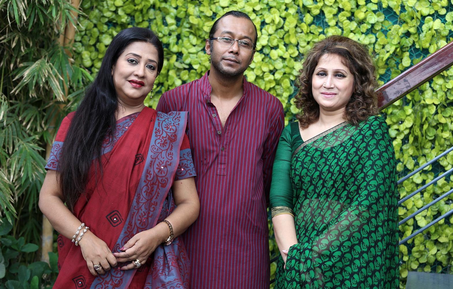 Suborna, Soud under Samia Rahman's direction, planning