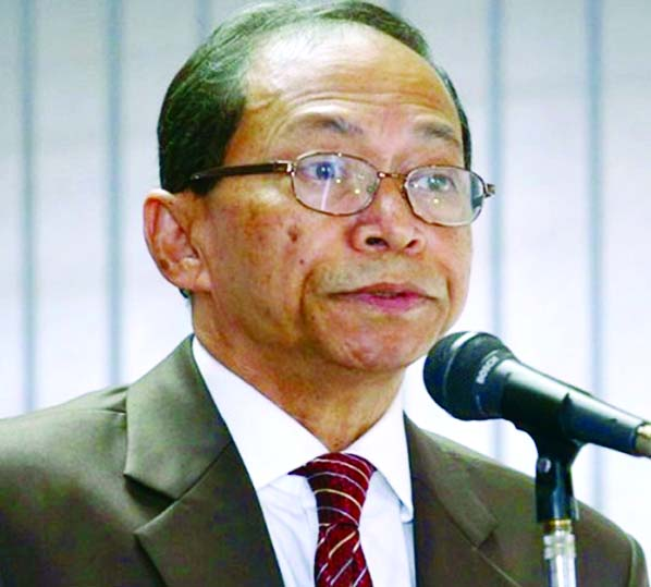 CJ says lack of two-thirds majority to create crisis
