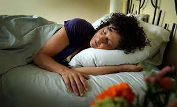 'Ashwagandha' for sound sleep