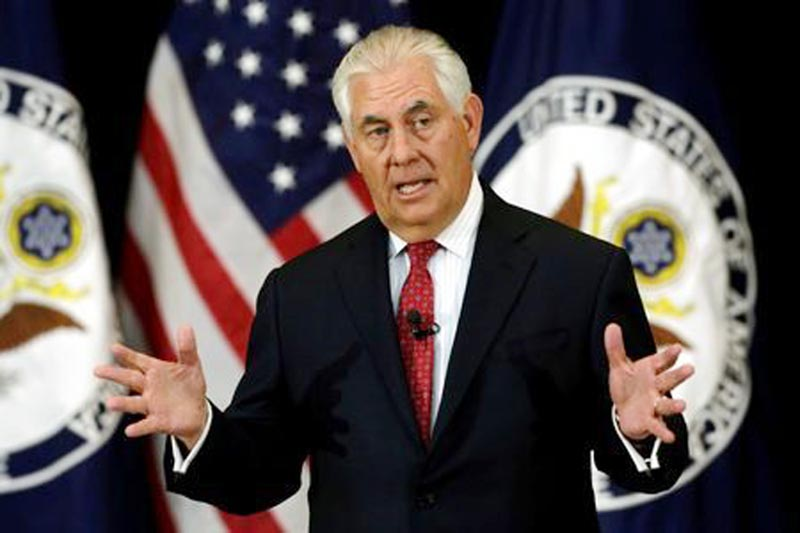 Rex Tillerson declines hosting Ramadan event at State Department: Sources