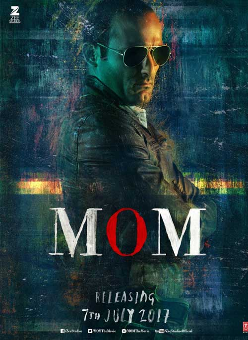 What Akshaye Khanna feels about working in Mom?