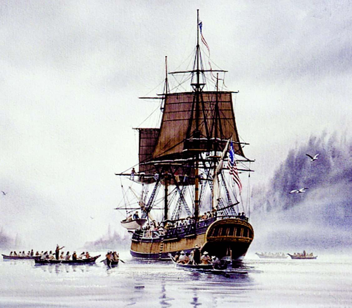 The Navigator (Panjeri)