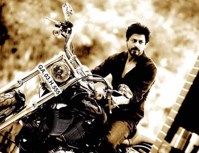 SRK's special gesture for Imtiaz