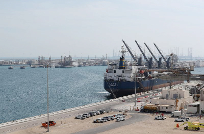 Turkey sends first cargo ship with aid for Qatar