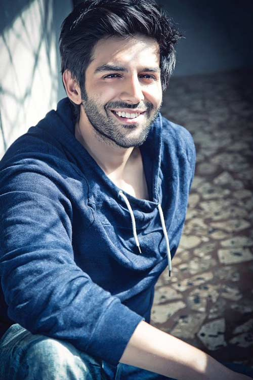 Kartik Aaryan talks about rapport he shares with his co-stars