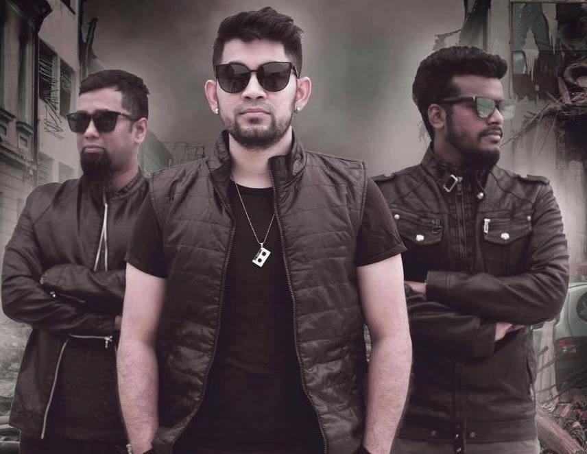 Tanjib Sarowar's Eid song DJ Raza