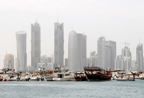 Arab states send Qatar 13 demands to end crisis