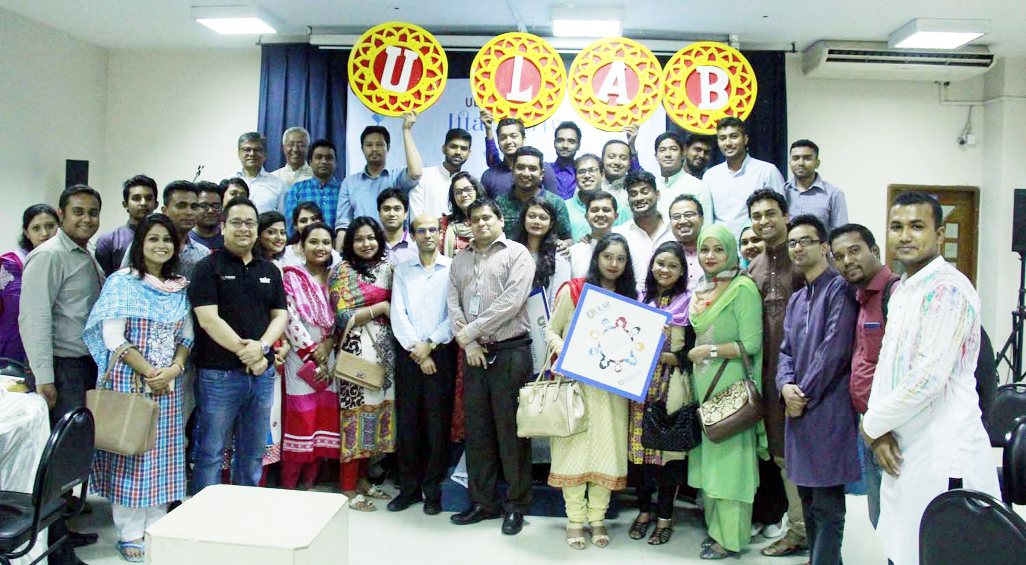 ULAB-CSO hosts Iftar Party
