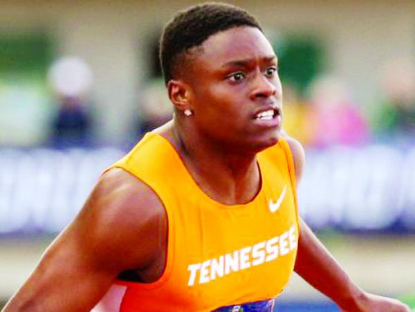 Coleman off mark at US trials