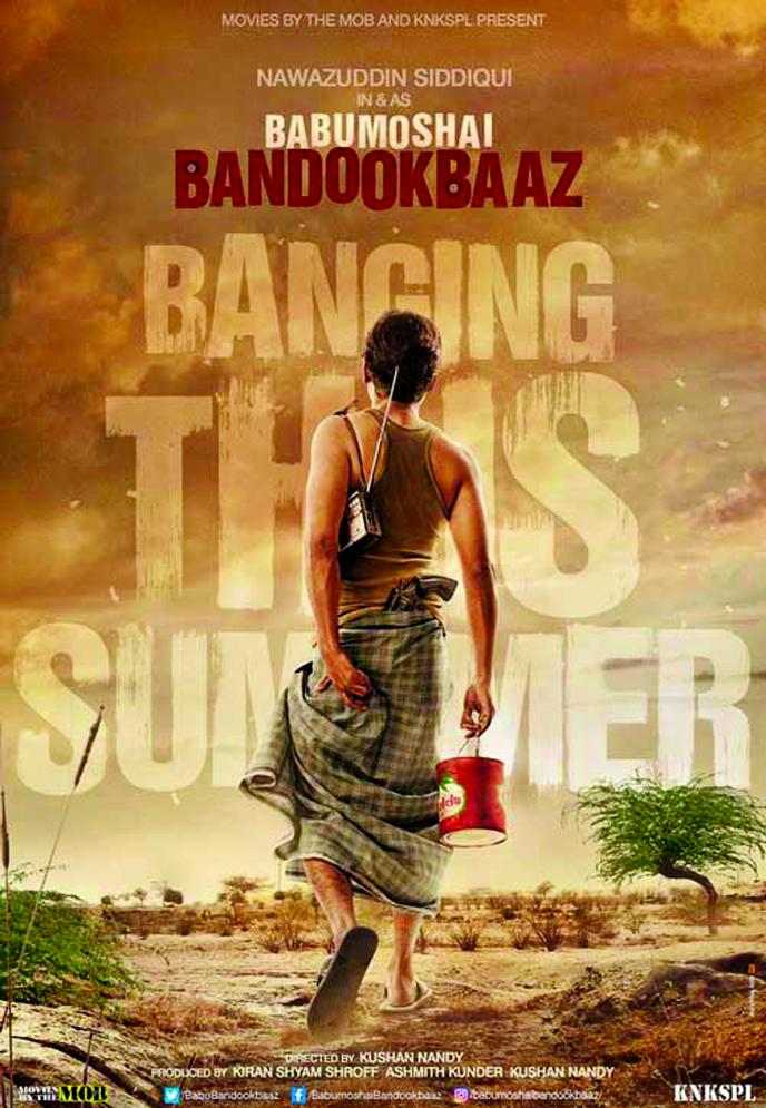 Babumoshai Bandookbaaz to release on August 25