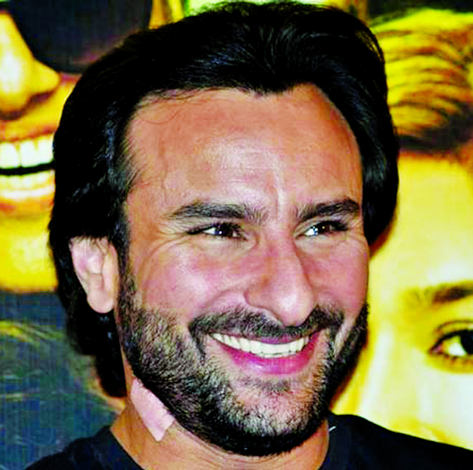 Saif's KaalaKaandi gets the release date